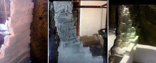 terrario 2 Terrario para dendrobates con cascada Terrario para dendrobates con cascada terrario 2