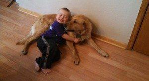 31 (1) Un perro se escapa de casa para rescatar a su dueño de tres años que se había perdido Un perro se escapa de casa para rescatar a su dueño de tres años que se había perdido 31 1