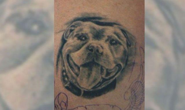 tatuaje-de-perro-con-cenizas ¿Cuanto quieres a tu perro? ¿Te lo tatuarias? ¿Cuanto quieres a tu perro? ¿Te lo tatuarias? tatuaje de perro con cenizas