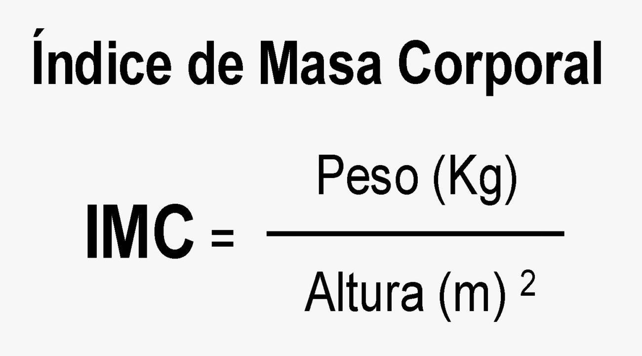 IMC cómo calcular el imc o Índice de masa corporal Cómo calcular el IMC o Índice de Masa Corporal IMC