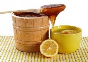 limon-y-miel 5 remedios naturales para curar la gripe 5 remedios naturales para curar la gripe limon y miel