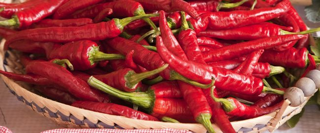 picante beneficios de alimentos picantes Beneficios de alimentos picantes picante