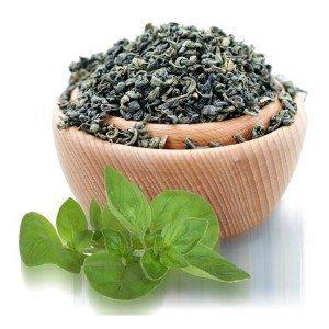 te-verde-hojas Beneficios del té verde Beneficios del té verde te verde hojas