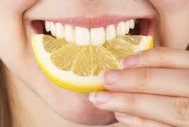limon dientes Utilidades y beneficios del limón Utilidades y beneficios del limón limon dientes