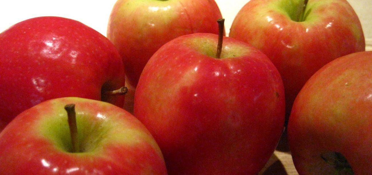 manzanas Qué hacer con las cáscaras de manzana Qué hacer con las cáscaras de manzana manzanas
