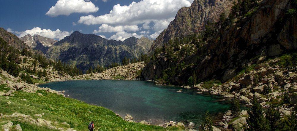 Aiguestortes Visitar el Parque Nacional de Aigüestortes Visitar el Parque Nacional de Aigüestortes Aiguestortes 1
