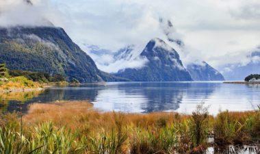 Milford Sound viajar