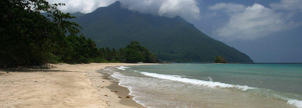 Sabang playa viajar Puerto Princesa, un Paraíso en Filipinas Puerto Princesa, un Paraíso en Filipinas Sabang playa