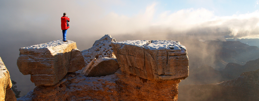 gran cañón del colorado viajar El Gran Cañón del Colorado El Gran Cañón del Colorado gran ca    n del colorado