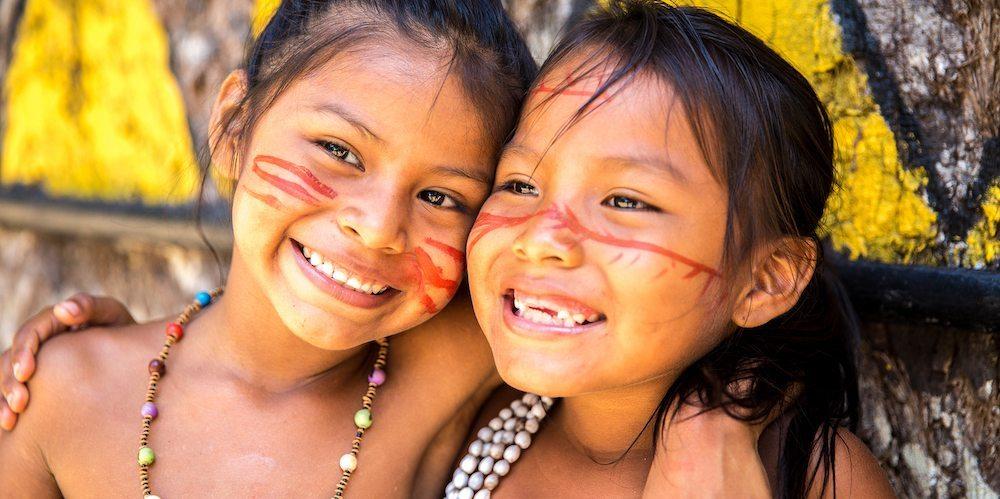 Amazonas tribu El Amazonas, Colombia, Perú y Brasil El Amazonas, Colombia, Perú y Brasil tribus selva