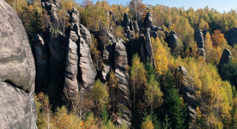 Viajar a Ciudades de roca Ciudades de roca de Adrspach - Teplice Ciudades de roca de Adrspach - Teplice Ciudades de roca