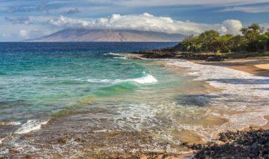 La Isla de Maui viajar