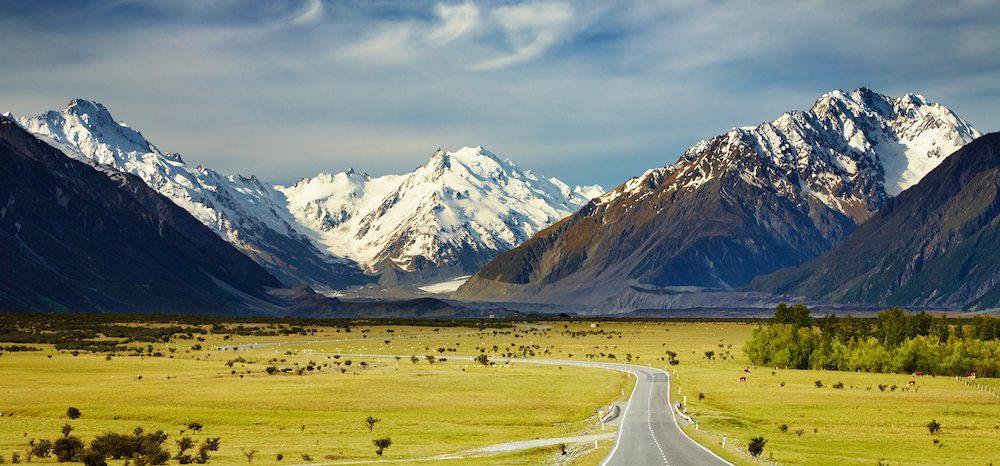 Alpes Neozelandeses Alpes del Sur, Los Alpes Neozelandeses Alpes del Sur, Los Alpes Neozelandeses alpes neozelandeses