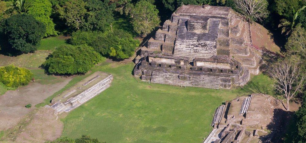 Belice, ruinas mayas La barrera de Coral de Belice La barrera de Coral de Belice belice maya