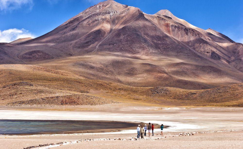 Atacama Chile Desierto de Atacama en Chile Desierto de Atacama en Chile desierto atacama chile1