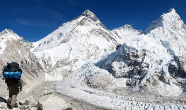 everest viajar