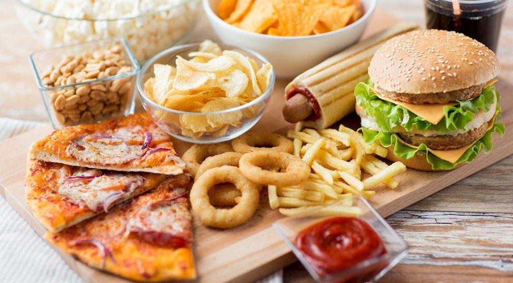 alimentacion gordos Alimentos altamente adictivos Alimentos altamente adictivos alimentacion gordos