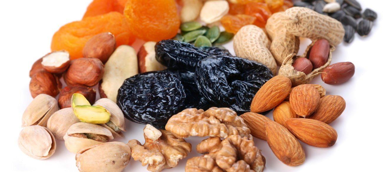 frutos secos Cómo alimentarse, sentirse lleno y adelgazar !! Cómo alimentarse, sentirse lleno y adelgazar !! bigstock Groups of various kinds of dri 12360227