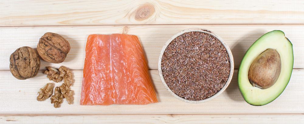 ácidos grasos Los Ácidos Grasos y su importancia para la salud Los Ácidos Grasos y su importancia para la salud   cidos grasos