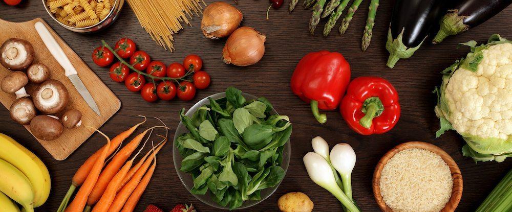 Alimentos sanos Qué vitaminas y alimentos tomar durante el embarazo Qué vitaminas y alimentos tomar durante el embarazo alimentos sanos