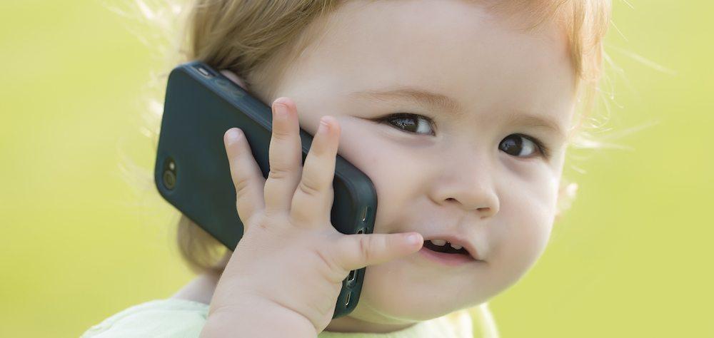 Habla del bebé Cómo estimular el habla de tu bebé Cómo estimular el habla de tu bebé habla del bebe